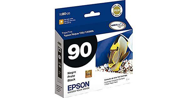 CARTUCHO EPSON T090120-BR PRETO