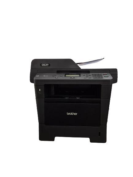 Impressora Multifuncional Brother 8157 (seminova)