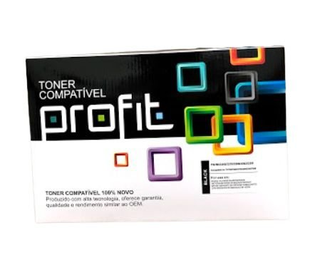 Cartucho de Toner Comp. Brother TN780/TN3392  DCP 8155 HL 6180 MFC 8950  12K