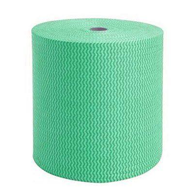 Pano Multiuso Rolo Inoven 28xm x 300m 35g Verde