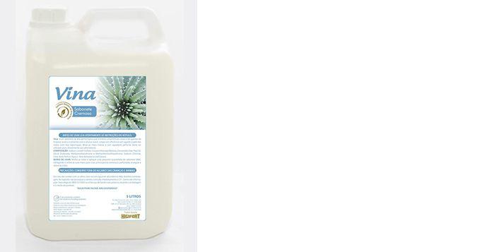 Sabonete Cremoso Odorless Neutro 5L