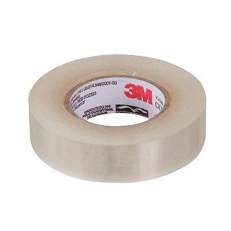 Fita Adesiva Transparente - 12mmx30m