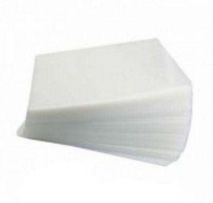 Refil p/ Plastificadora Polaseal A4 220x307x0,5mm 125 mic c/100