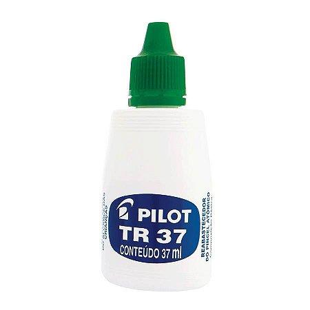 Reabastecedor para Pincel Atômico 37mL - Pilot (Verde)