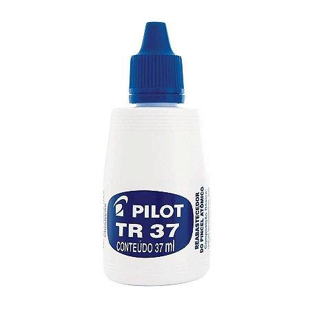 Reabastecedor para Pincel Atômico 37mL - Pilot (Azul)