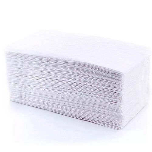 Papel Toalha Interfolhado Melvis Folha Dupla 21x23cm c/2400