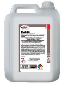 Detergente Alcalino Concentrado MAQ 10