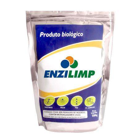 Enzima Biorremediadora Enzilimp