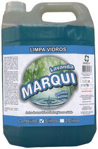 Limpa Vidros Marqui 5L