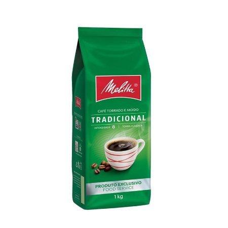 Café Melitta  1kg - Institucional