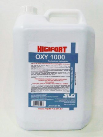 Limpador Multiuso Oxy 1000 c/ O² Lavanda