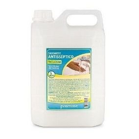 Sabonete Premisse Antiseptico c/ Triclosan 0,5% 5L