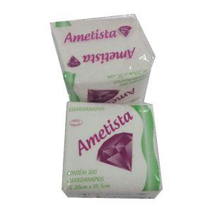 Guardanapo Ametista 100% Celulose c/ 30x29,5 c/ 2.000