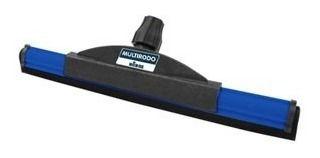 Rodo duplo aluminio 65cm s/cabo MULTIRODO NOBRE cor azul