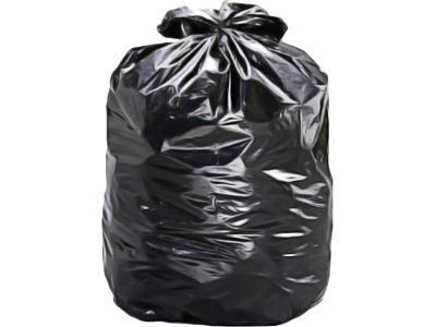 Saco para Lixo Preto 240L c/50