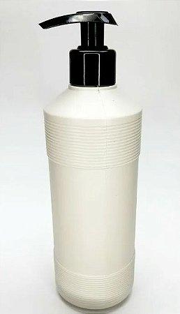 Dispenser p/ Sabonete/Álcool Gel de Pump 500ml