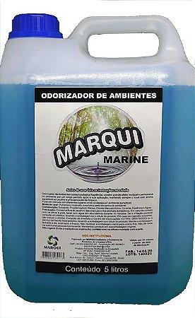 Aromatizante de Ambientes Marqui 5L Marine
