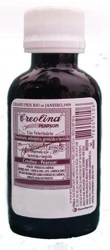 Desinfetante Creolina Pearson 50ml