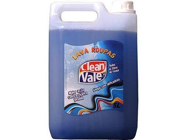 Lava Roupas Marine - Clean Vale (5L)