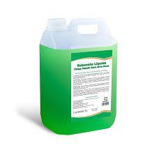 Sabonete Líquido Perolado Marqui Erva Doce 5L