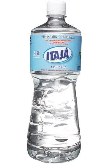 Álcool Líquido 1L