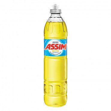 Detergente de Louças Assim 500ml Neutro