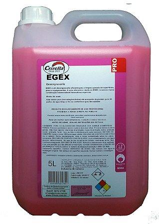 Detergente Desengraxante Egex 1:30 5L