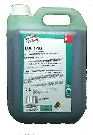 Detergente Neutro DX 140 1:100 5L