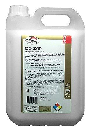 Cera Auto Brilho Acabamento Acrílico CD 200 5L
