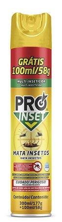 Multi-Inseticida Proinset 400ml/235g