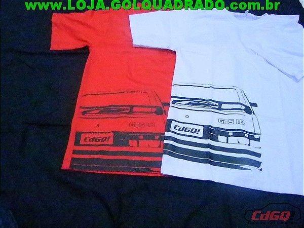 Camiseta Gol GTS
