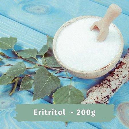 EMPORIO adoçante low carb - ERITRITOL - 200g