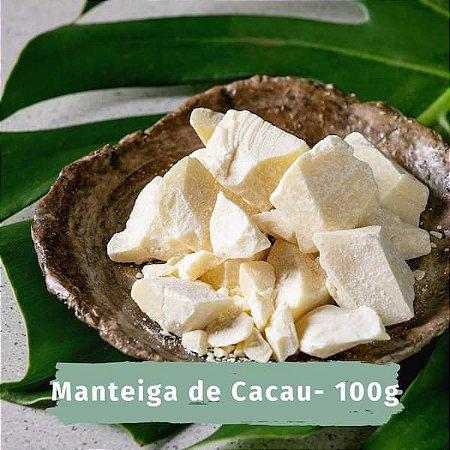 EMPORIO MANTEIGA de cacau - 100g