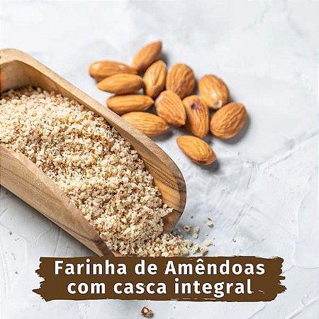 EMPORIO FARINHA low carb de AMENDOAS - 200g