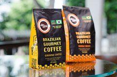 EMPORIO cafe gourmet VILLA CAFE  - MOIDO e intenso - 100% arabica 250G