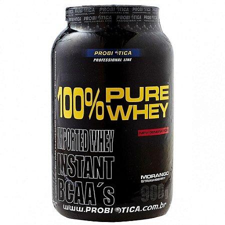 100% Pure Whey