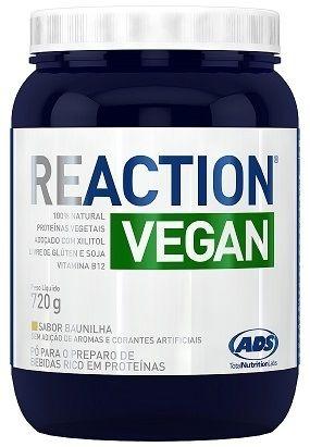 REACTION VEGAN (720G)- ADS