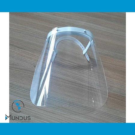 Protetor Facial | Suporte Plástico