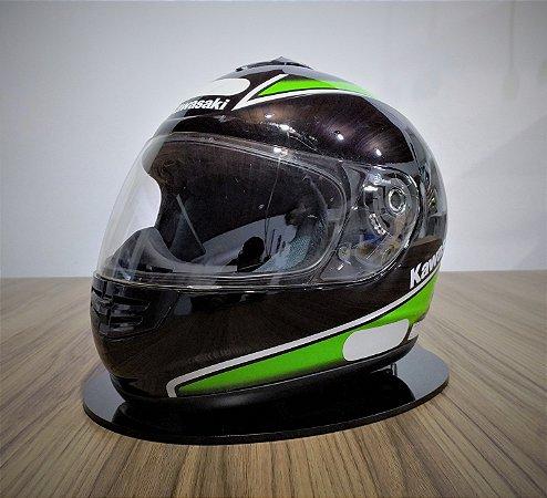 Expositor para capacete - Somente base e suporte