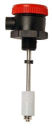 Sensor de Nivel tipo Boia - com Caixa - ate 1000mm