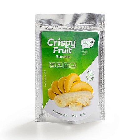 Crispy Fruit - Banana