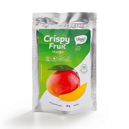 Crispy Fruit - Manga