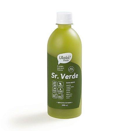 Sr. Verde - 500 ml