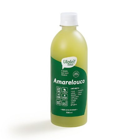 Amarelouco - 500 ml
