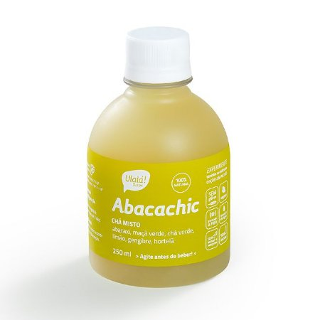 Mini Abacachic - 250 ml