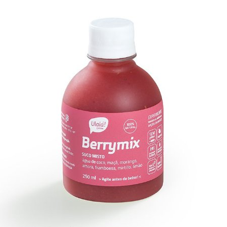Mini Berrymix - 250 ml