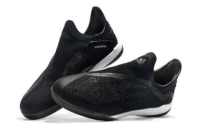 Chuteira Futsal Adidas X 18.3 IN - Adulto