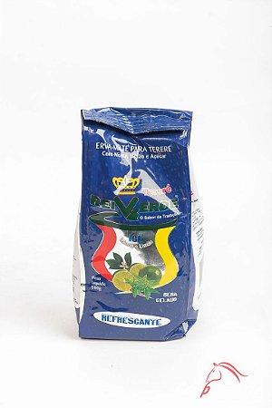 Erva Tererê Rei Verde - Menta/Limão e Açúcar - 500g