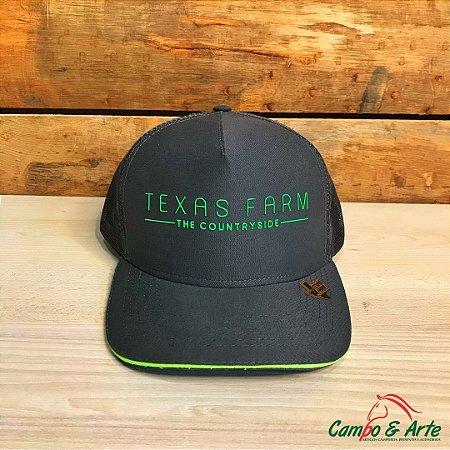 Boné Texas Countryside - Texas Farm