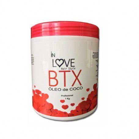 Botox In Love Oleo De Coco 1KG
